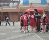 Torneo Alevín en Don Bosco