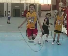 Taller de cuerda III Delfos