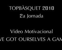 TopBàsquet Sabadell 2010 II