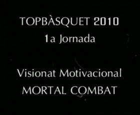 TopBàsquet Sabadell 2010 I