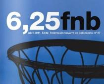 Revista 6,25 FNB