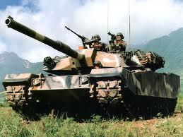 Trabajo en equipo y tanques