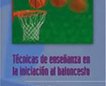 Iniciación al baloncesto