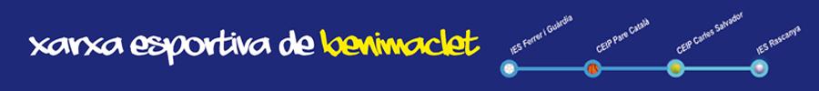 Proyecto Red Deportiva de Benimaclet