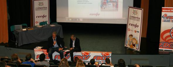 La Vía Deportiva llevó a Valencia la Educación en valores