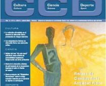 Cultura Ciencia Deporte