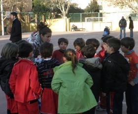 La VII Trobada Prebenjamín: la fiesta del baloncesto
