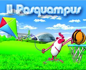 ¡Empieza el Pasquampus!