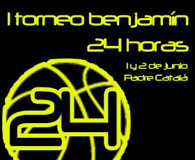 I Torneo 24h Benjamín