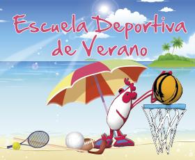 Escuela Deportiva de Verano