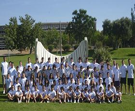 Más de 50 inscritos en el Campus
