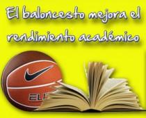 El basket mejora los estudios