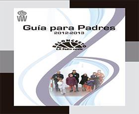 Publicada la Guía de Padres 2012/2013