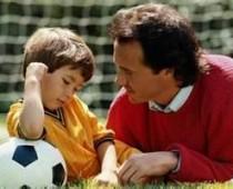Queridos papás de deportistas