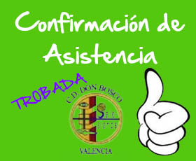 Próxima trobada: Don Bosco