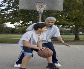 Padres-entrenadores