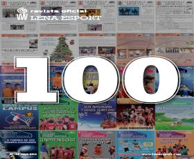 Revista Lena Esport nº100