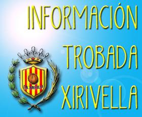 Información Trobada en Xirivella