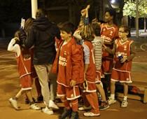 Alevín vs Escuelas Pías (vuelta)