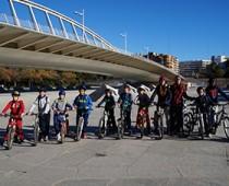 Jornada Lúdico-Ciclista Alevín