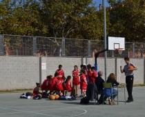 Infantil vs Peñarocha