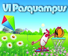 Ya está abierta la inscripción al Pasquampus!