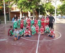 III Torneo Benjamín 24h