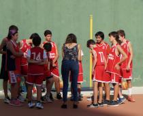 Infantil vs Escuelas Pías