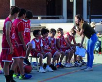 Infantil vs Comenius