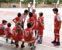 Alevín vs Eliseo Vidal