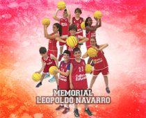 Memorial Leopoldo Navarro