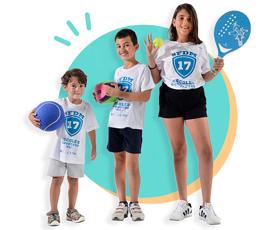 Taller para familias: Valores en el deporte