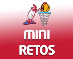 Mini Retos